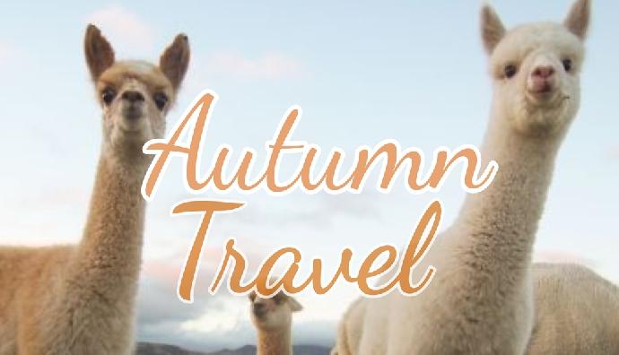 東海婦女會贊助秋季旅行歡迎報名參加